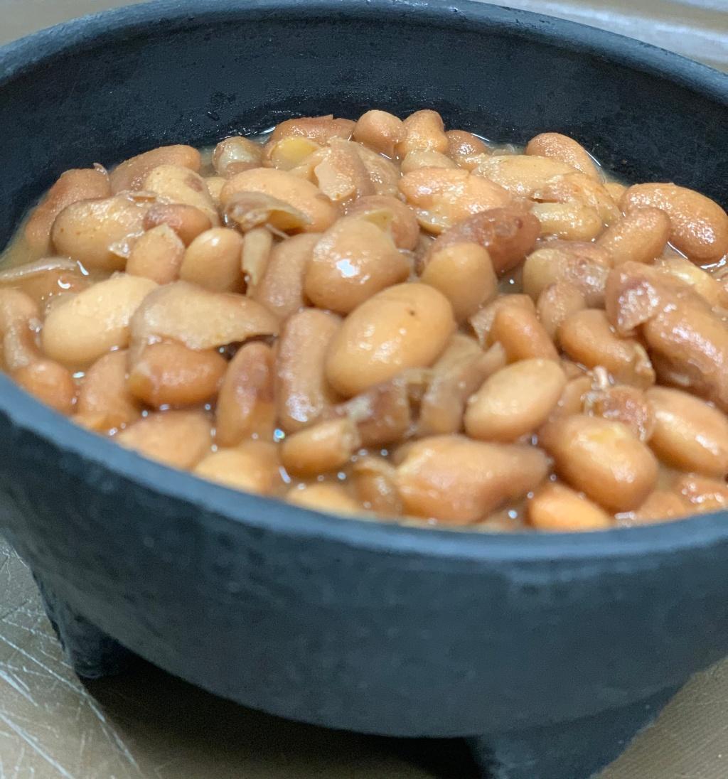 Whole Beans (Olla Beans)