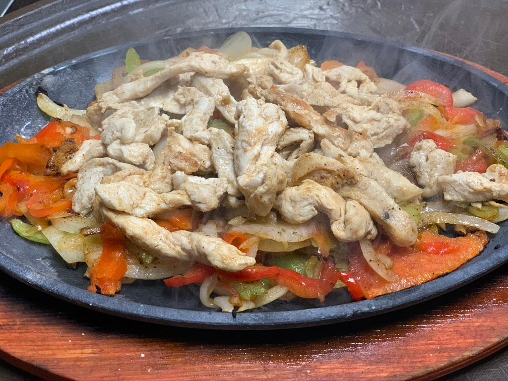 Pollo (Chicken) Double