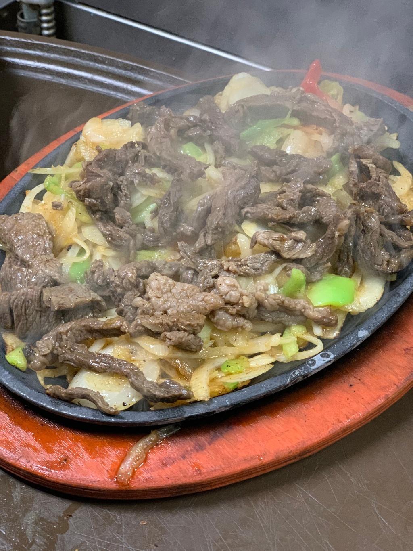 Carne (Steak) Double
