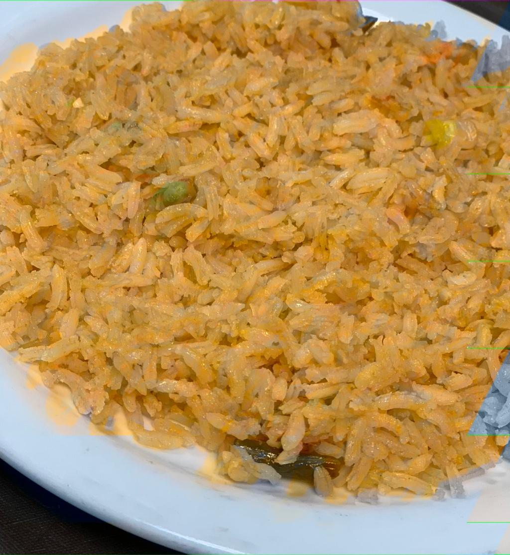 Image for Rice.
