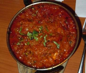 Chicken Ammwala