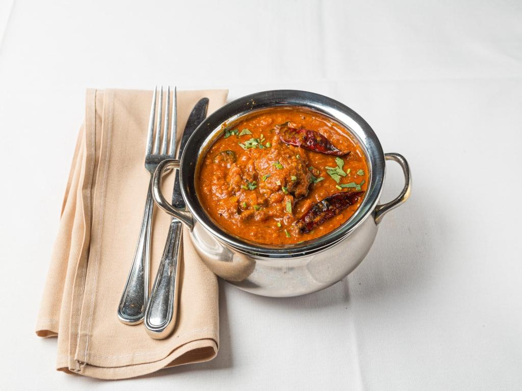 Country Style Dhaba Curry