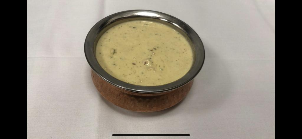 Kashmiri Murgh (Chef's Special)