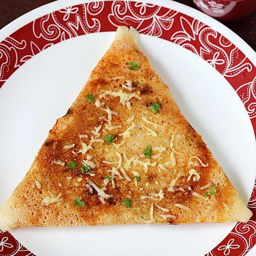 Image for Cheese Dosa.