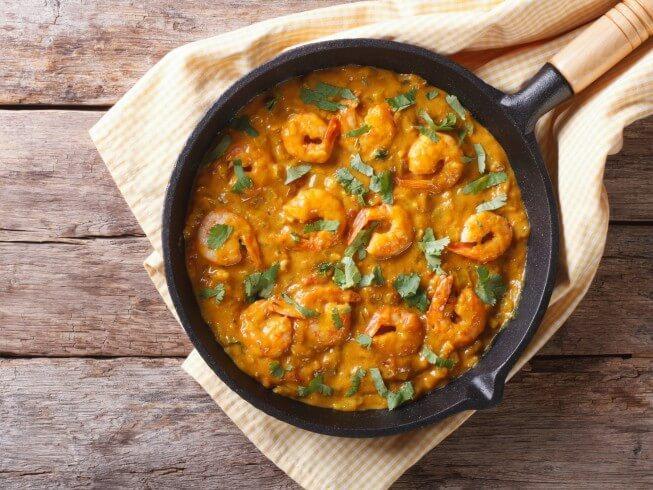 Image for Bagari Shrimp.