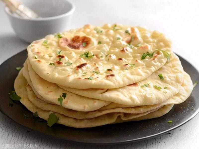 Tandoor Roti