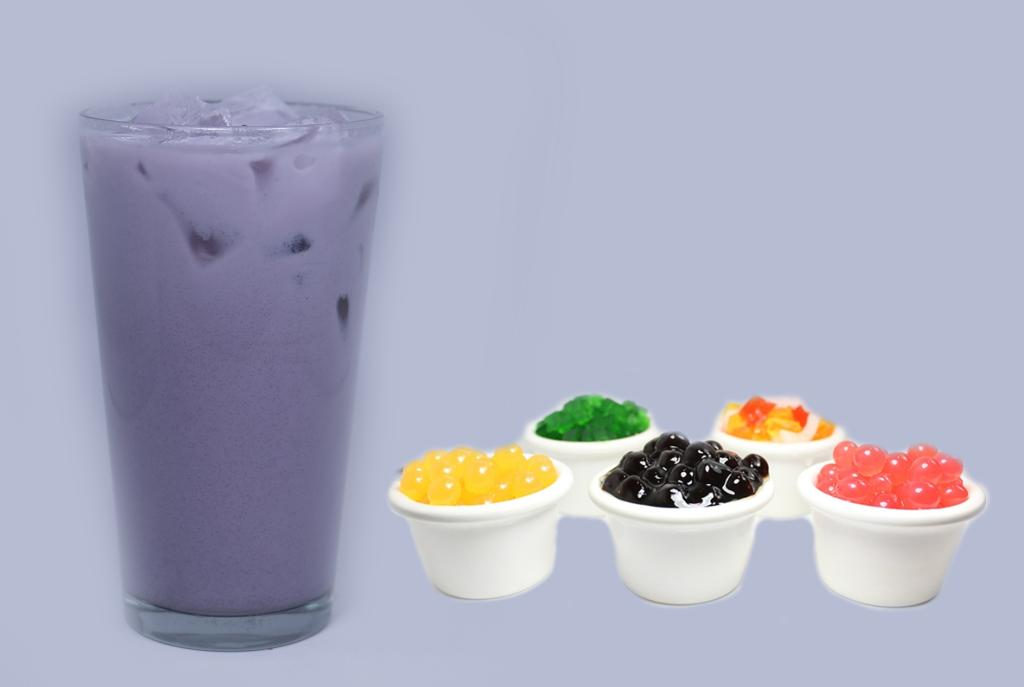 Image for Taro Milk