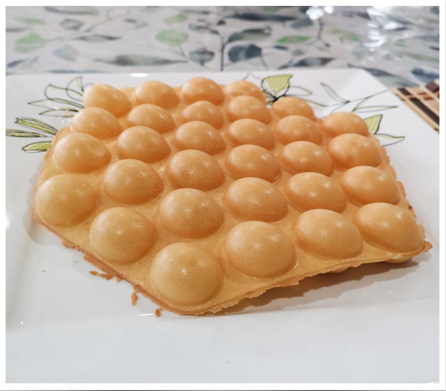 Original Eggette