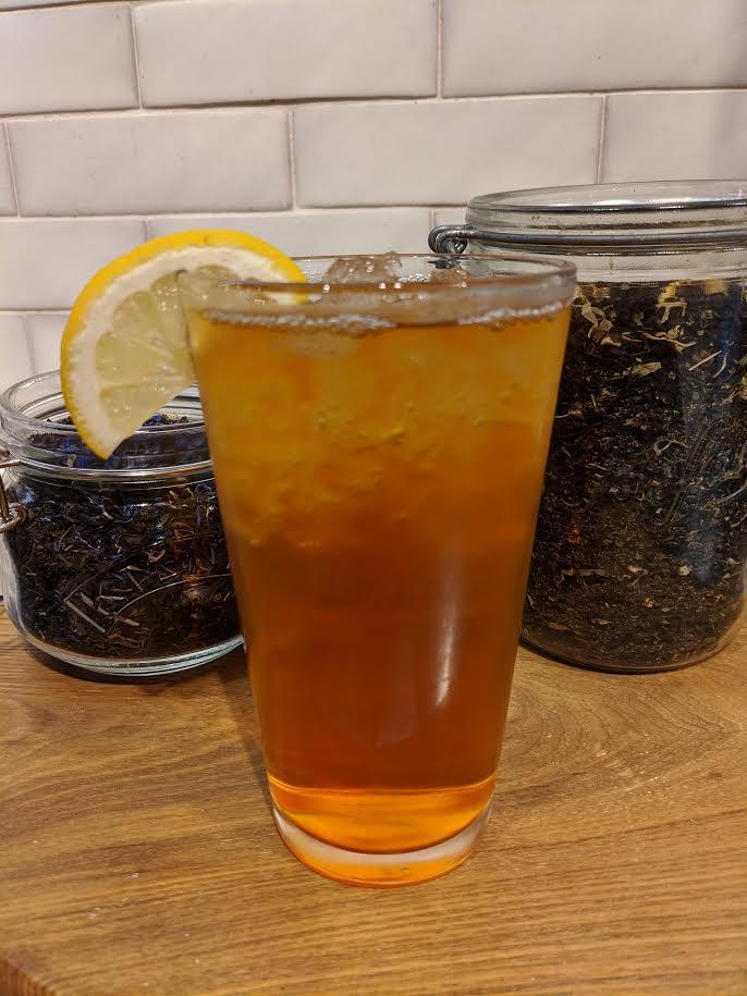 Tea (Hot or Iced)