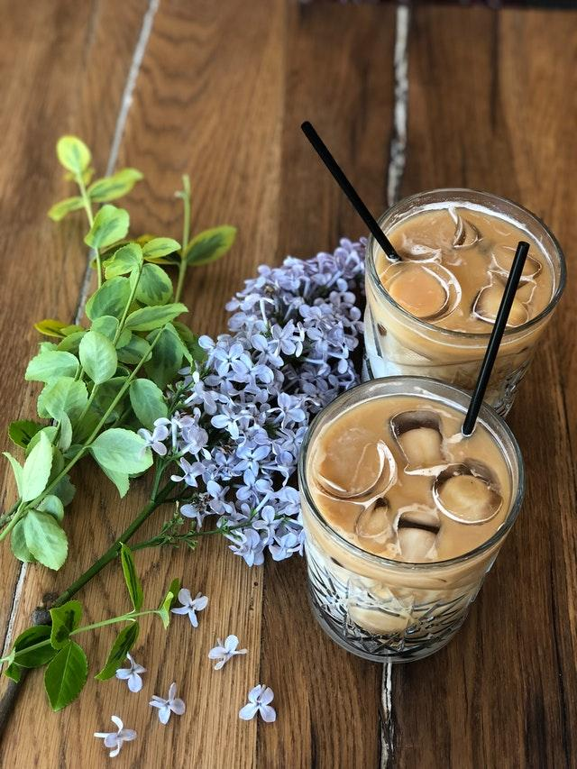-Mike's Cold Brew Coffee