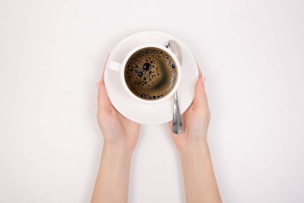 Espresso Americano (  Shot Of Espresso Filled With Steam Water)