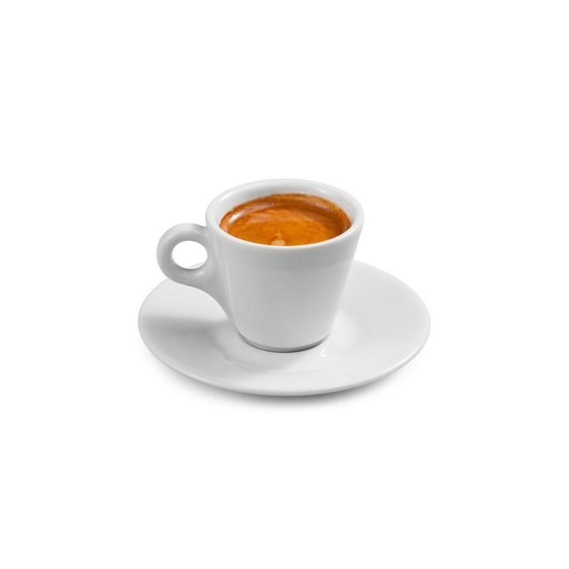 Double Shot Of Espresso