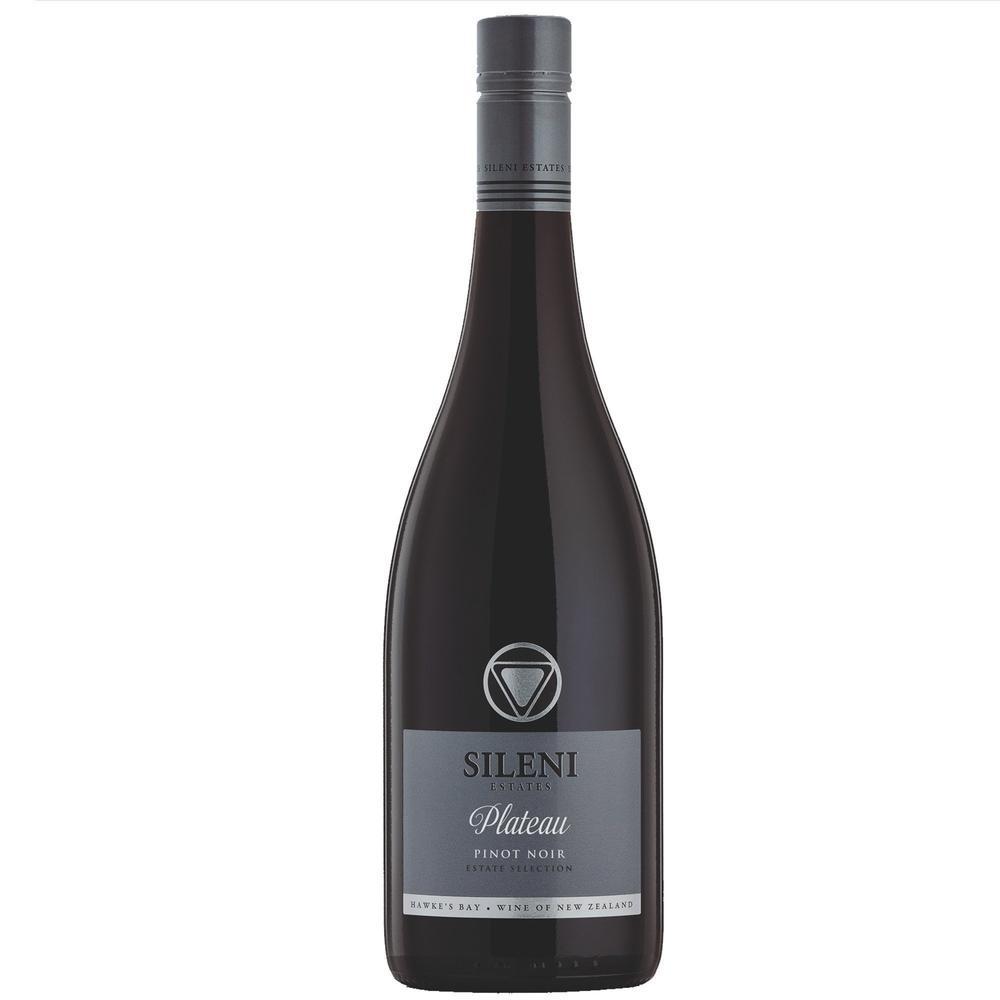Sileni The Plateau Pinot Noir 750ml