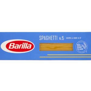 Barilla Spaghetti 1kg