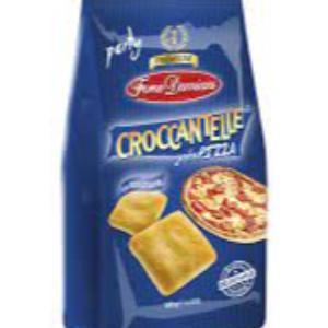 Croccantelle Gusto Pizza 180g