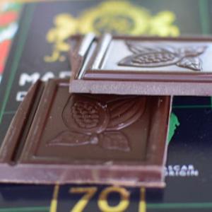 J . D Gross Madagascar Dark Chocolate 70% Cocoa