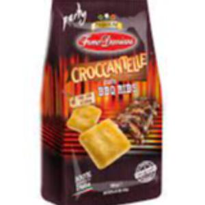 Croccantelle Gusto BBQ Ribs 180g