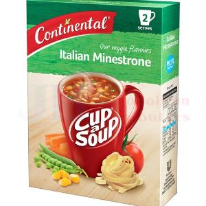 Italian Minestrone Cup a Soup 75g