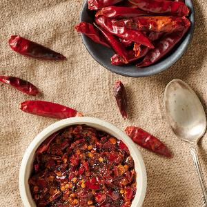 Thai Chilli Paste by Curry Much