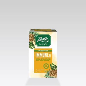 Zesta Wellness Infusion Immune Boost 20 Tea Bags