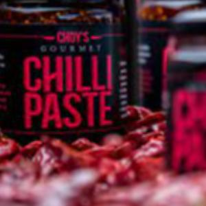 Chilli Paste by Choy's Gourmet