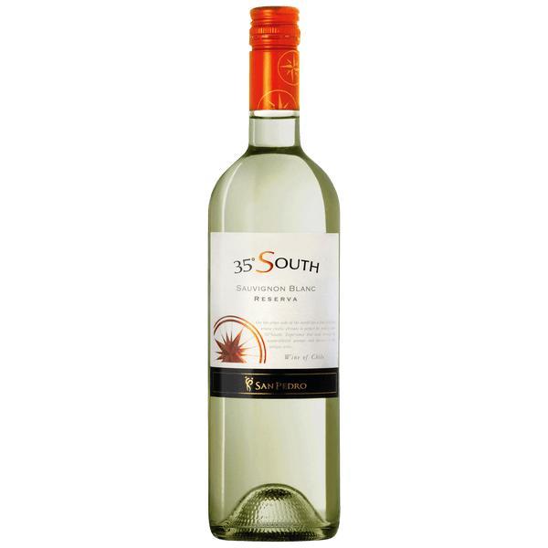 35 South Sauvignon Blanc Reserva 750ml-Copy