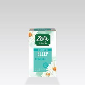 Zesta Wellness Infusion Sleep 20 Tea Bags
