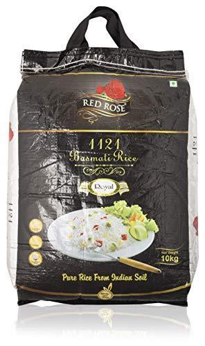 Red Rose Basmati Rice 5kg