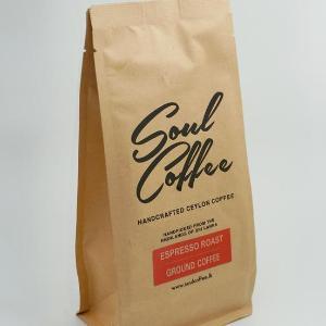 Soul Coffee Intense Espresso 200g