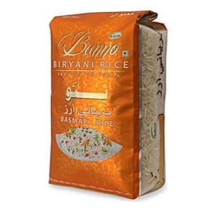 Banno Basmati Rice (Biryani) 500g