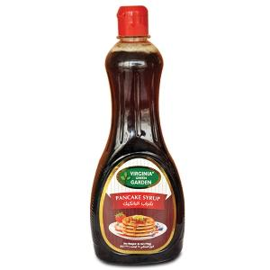 Virginia Green Garden Pancake Syrup 710ml