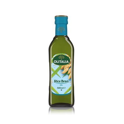 Rice Bran oil Olitalia 500 ml