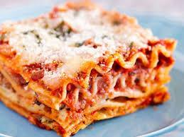Homemade Lasagna 400g