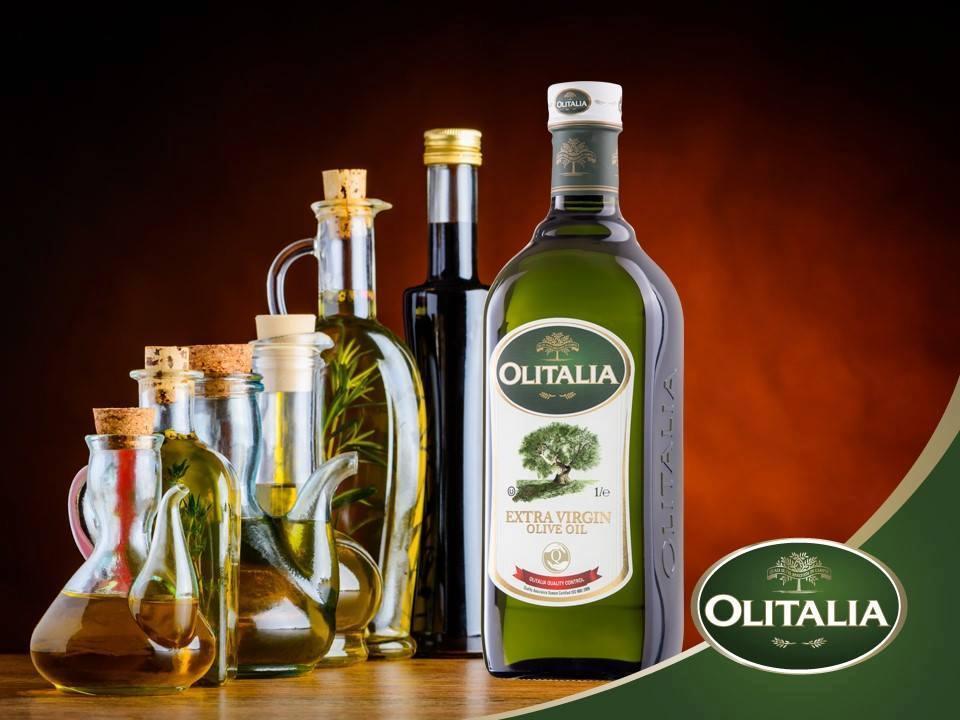 Olitalia  Flavouring Olive Oil