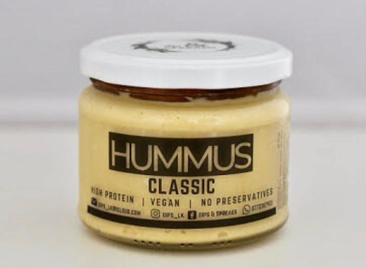 Hummus Dips 270g Classic