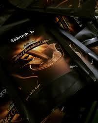 Hot Chocolate Mix 200g