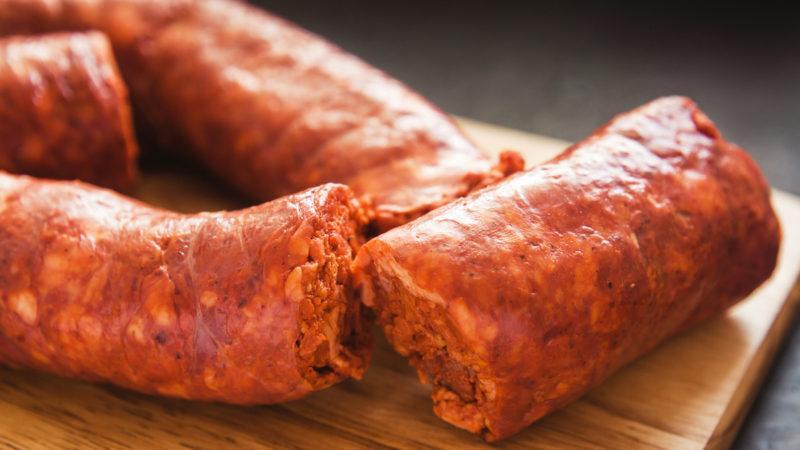 Chorizo 200g