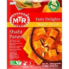 MTR Shahi Panner 300g