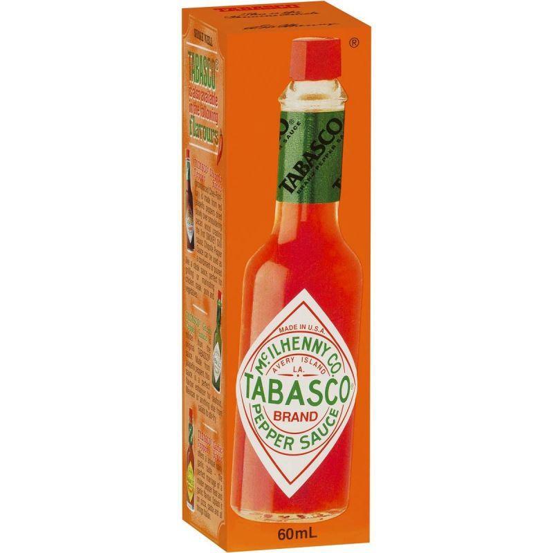Tabasco 60ml