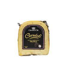 Grand' Or Dutch cheese With Truffle 200g