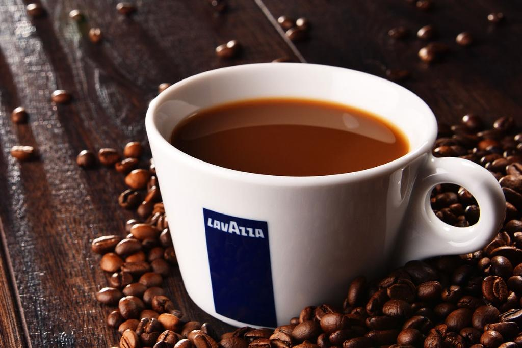 Image for Lavazza Ground Coffee 250g