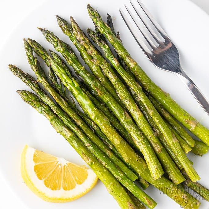 Green Asparagus Tin 425g