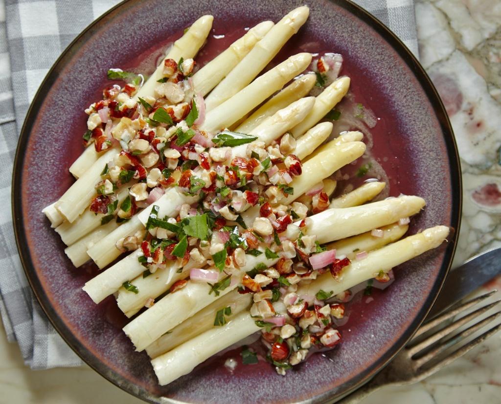 White Asparagus 460g