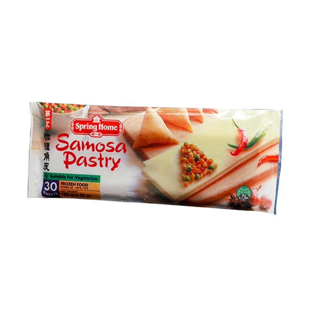 Spring Home Samosa Pastry Pack of 30 Sheets
