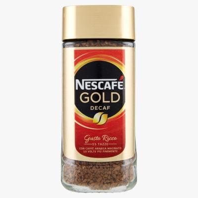 Nescafe Gold Decaf