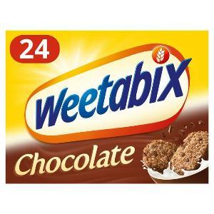 Weetabix Chocolate 430g