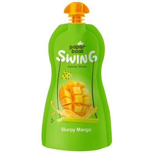 Swing Slurpy Mango Juice 150ml