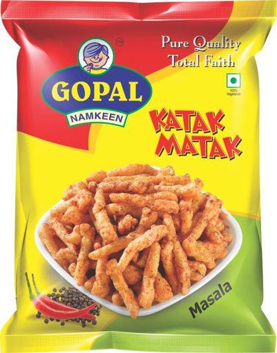 Gopal Namkeen Katak Matak 85g