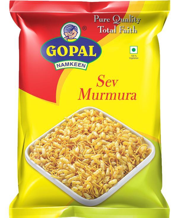 Gopal Namkeen Sev Murmura 85g