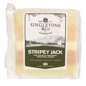 Singletons Stripey Jack 200g